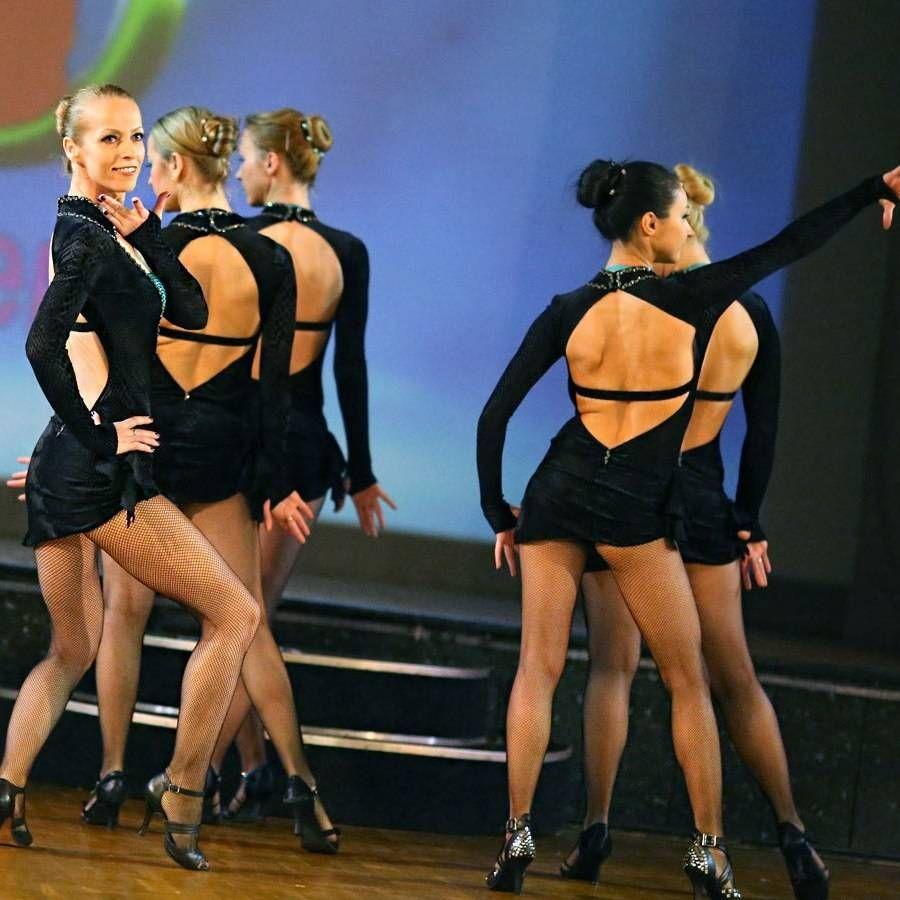 танец сальса женский стиль, сальса женский стиль в Санкт-Петербурге, обучение и уроки в танцевальной студия El Paso танцам сальса ценский стиль